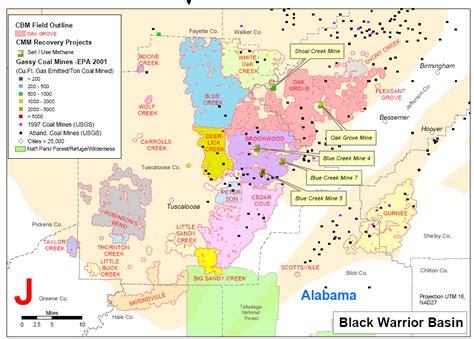 map of illinois basin coal mines illinois coal mine maps