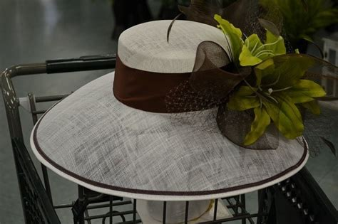 how to make your own derby hat an easy guide how to make your own derby hat an easy guide styleblueprint
