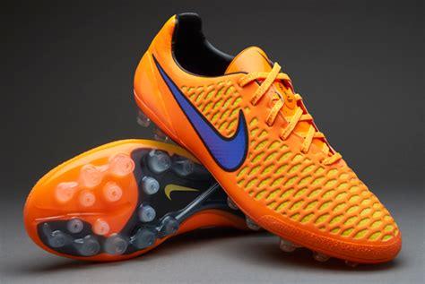 Nike Magista Opus Ii Total Crimson Sepatu Bola sepatu bola nike magista opus ag r orange violet