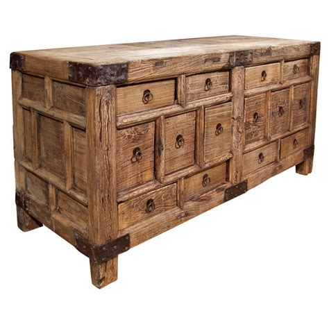 14 Drawer Dresser by 14 Drawer Dresser Storage Chest Indonesia Apothecary Chest