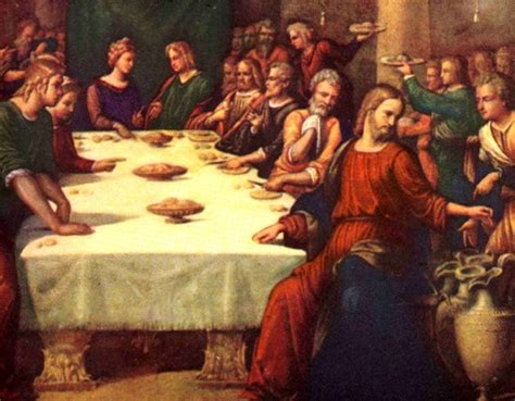 invitation to the wedding feast catholic on daily readings meditations reflections