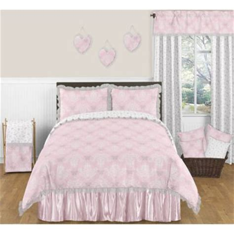 pink and grey comforter sets buy pink grey comforter set from bed bath beyond