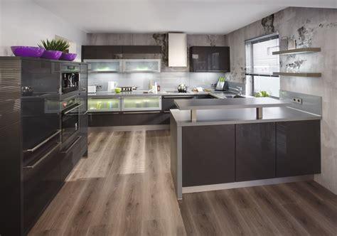 Affordable Modern Kitchen Cabinets high gloss kitchens kuchenworld affordable german