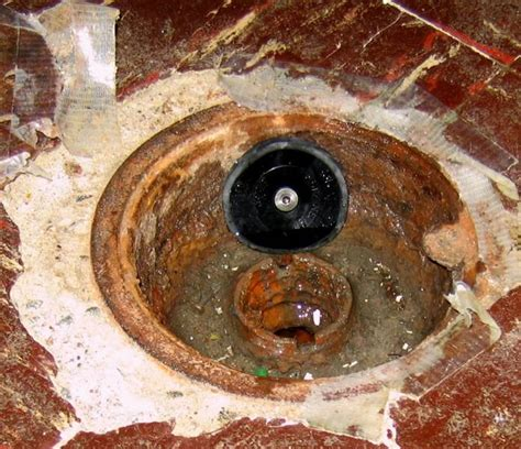 Troubled Houses Plumbing: ASHI Home Inspector serving