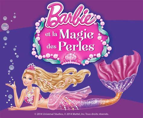 film barbie la magie des perles barbie et la magie des perles film complet