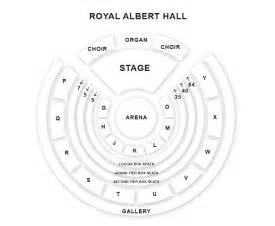Hammersmith Apollo Floor Plan royal albert hall plattegrond