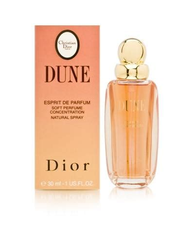 dune esprit de parfum christian perfume a fragrance for 1994