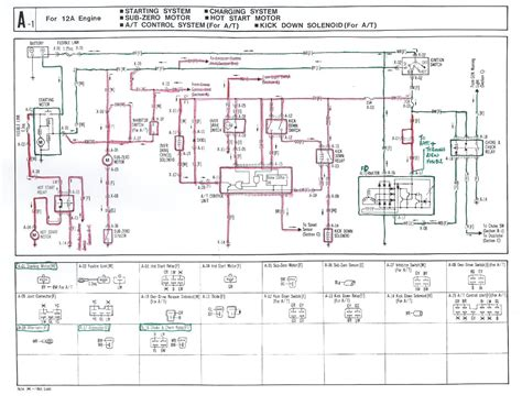 wiring diagram additionally 1987 chevy truck in wiring