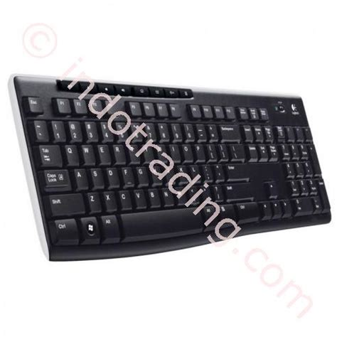 Keyboard Murah Usb jual keyboard logitech k220 usb multimedia harga murah jakarta oleh pt expert computer
