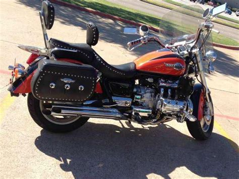 honda valkyrie  texas  sale find  sell motorcycles motorbikes scooters  usa