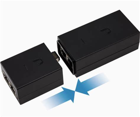 Ubiquiti Poe 24v 0 5a Black ubiquiti poe 48 24w g us poe adapters newegg