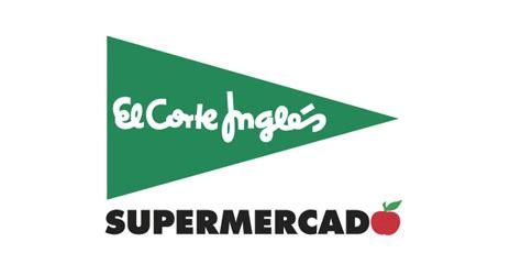 supermecado corte ingles logo vector el corte ingl 233 s supermercado