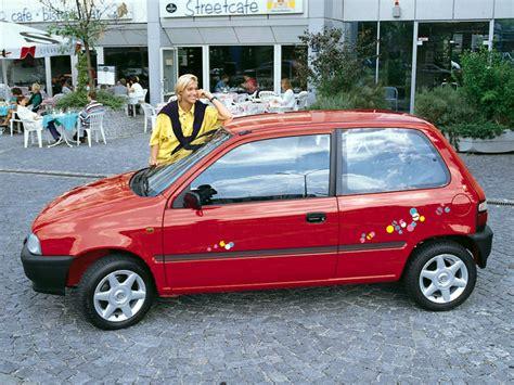 Suzuki Alto 1 0 Suzuki Alto 1 0 Ga 1996 Parts Specs