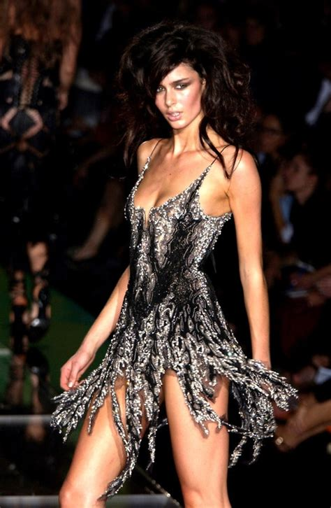 Who Wore Roberto Cavalli For Hm Better Longoria Or Milian by 31 Best Images About Roberto Cavali Haute Couture On