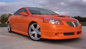 Pontiac G6 Kits 05 09 06 07 08 Pontiac G6 2dr 4dr Razzi Ground Effects