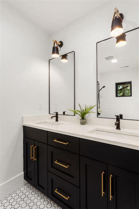 modern farmhouse bathroom ideas  joanna gaines pickled