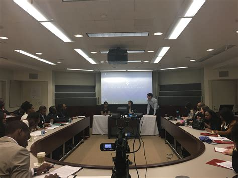 Hbs Mba Conference by Harvard Business School 2016 Africa Business Conference