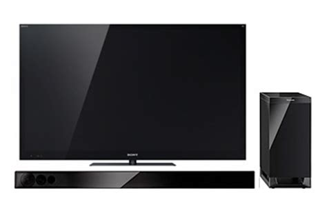 Set Tv Lsd 42 Inc Dan Hometeater home theater style sony bravia hdtv time