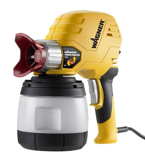wagner paint sprayer home depot canada wagner power painter plus the home depot canada