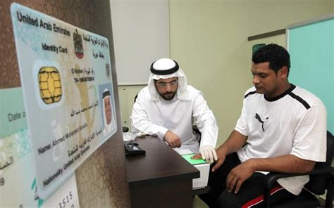 emirates local office emirates id must for ad visa from sunday emirates 24 7