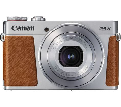 Canon G9x buy canon powershot g9x mk ii high performance compact
