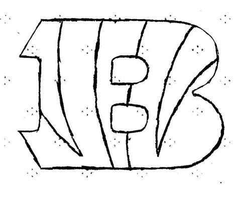 html make printable page cincinnati bengals coloring pages print out and color
