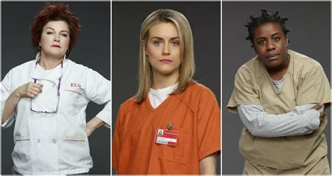 list of orange is the new black characters wikipedia orange is the new black character guide a handy
