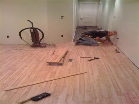 laminate flooring floating laminate flooring basement