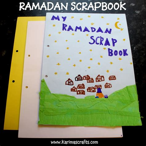 ramadan crafts for ramadan crafts and activities multicultural kid blogs