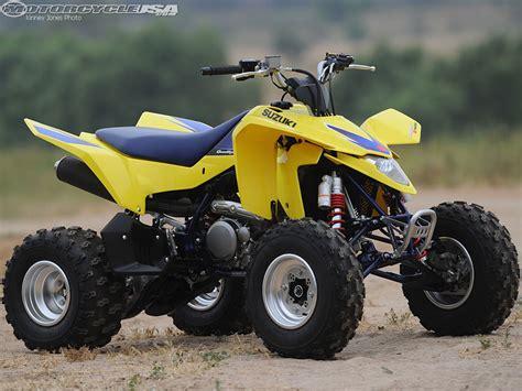 Suzuki Quadrunner 400 2009 Suzuki Quadsport Z400 Photos Motorcycle Usa