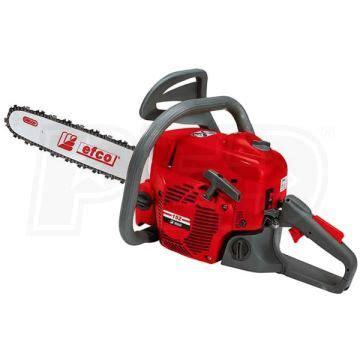 Maestro Mt 6500 Chain Saw efco mt5200 18 18 inch 51 7cc gas chain saw