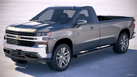 2019 Chevrolet Regular Cab by 2019 Regular Cab Silverado Picture Release Date And