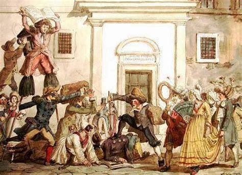 popolare commercio e industria firenze anima mundi il carnevale romano