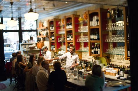 top wine bars nyc french restaurants