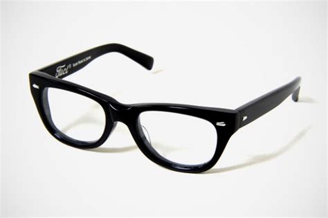 Japanese Handmade Eyeglasses - fuct ssdd handmade in japan glasses frame