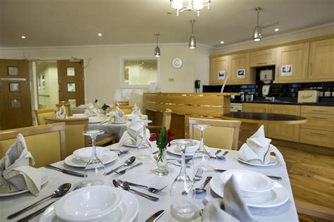 bartley green lodge residential care home sanctuary care