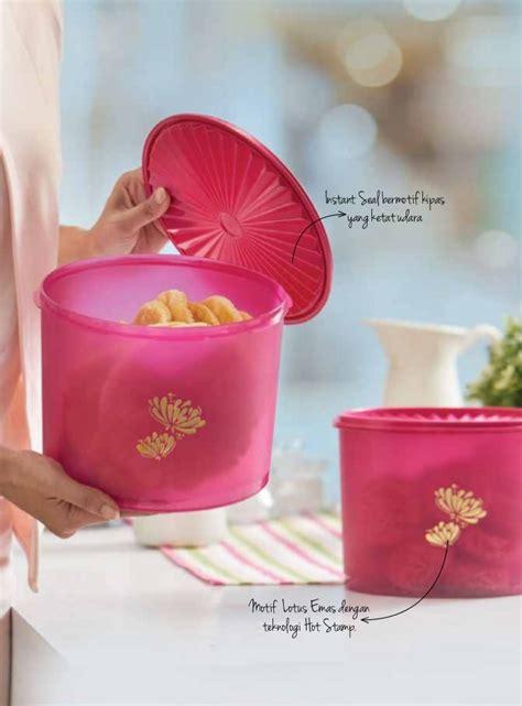 Tupperware Small Summer Fresh 1 Kue Harga Spesial katalog tupperware promo bulan januari 2018