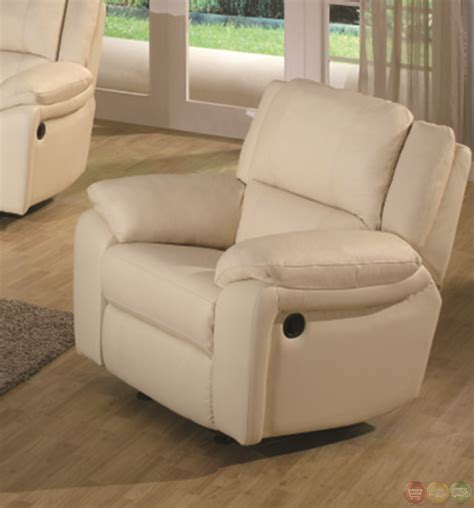 contemporary leather reclining sofa baxtor contemporary faux leather reclining sofa set