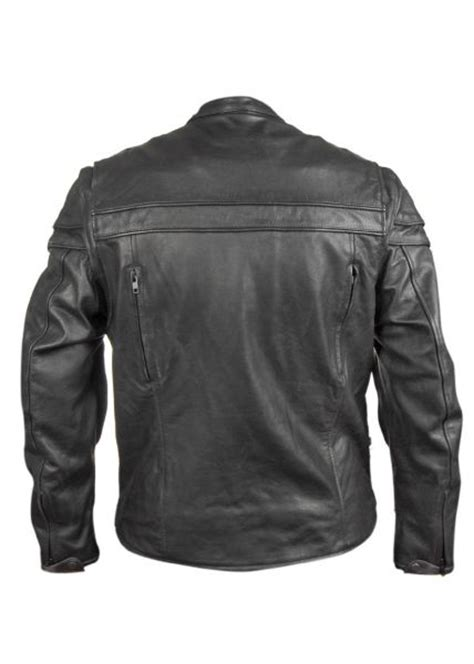 vented motorcycle jacket light vented motorcycle jacket hudson leather