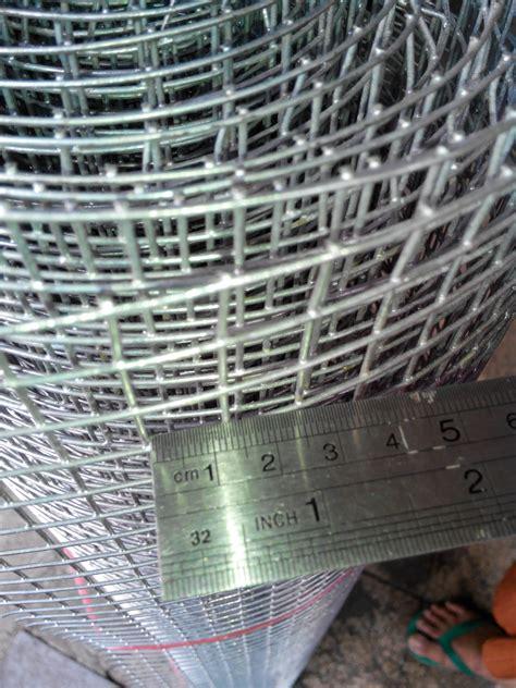 Kawat Ram Aluminium jual kawat loket surabaya harga murah surabaya oleh multi jaya megah