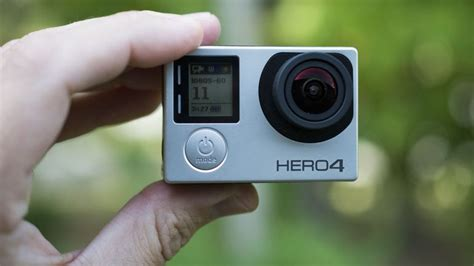 Gopro 4 Silver Makassar gopro hero4 silver review hero4 silver is the best gopro for the money cnet