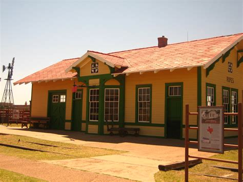 national ranching heritage center lubbock in the loop