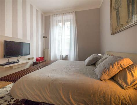 ristrutturare da letto da letto dipinta a righe design casa creativa e