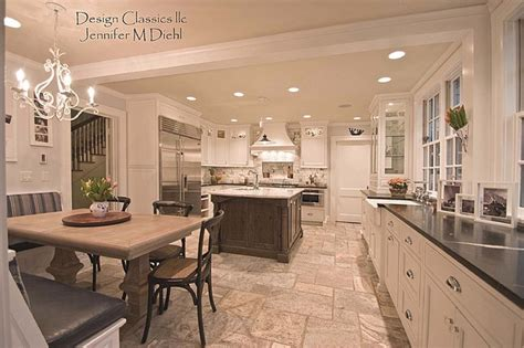 colonial kitchen remodel beautiful dutch colonial remodel ottawa hillls