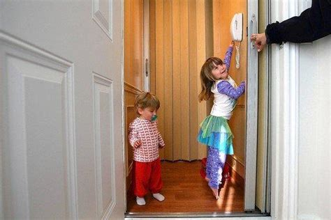 elevator in a house popularity of home elevators gets a lift latimes
