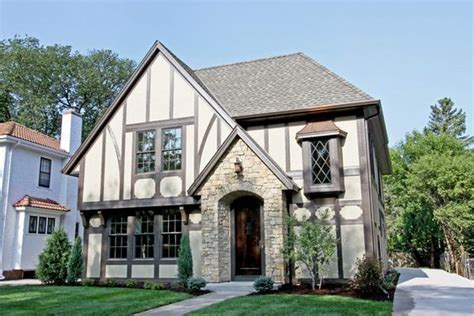 home architecture styles 20 tudor style homes to swoon over
