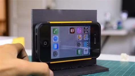 Harga Samsung S7 Edge Di Jogja kita bisa lo membuat proyektor ponsel dari kardus bekas