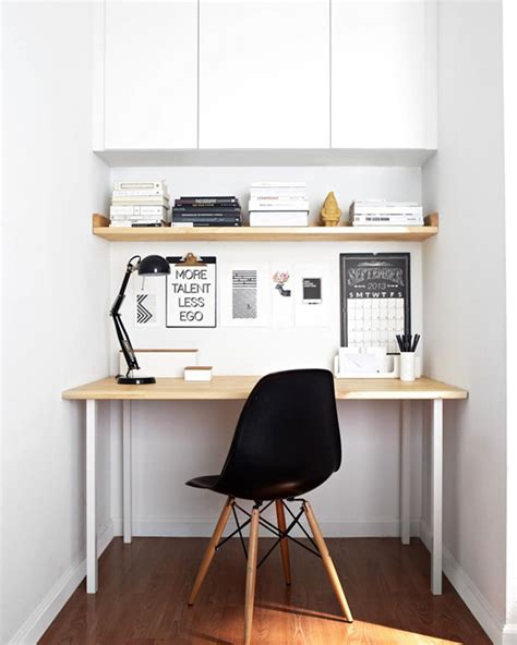 minimalist desk minimal workplaces instagram account to inspire your desk