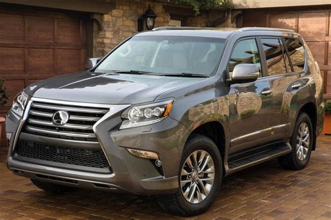 2017 lexus gx 470 features review 2016 2017 best cars