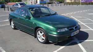 Opel Calibra Wiki File 1997 Vauxhall Calibra 2 0 16v 17591946490 Jpg